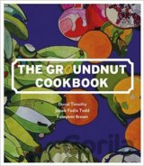 The Groundnut Cookbook (Duval Timothy, Folayemi Brown, Jacob Fodio Todd)