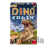 Dino Crash - hra