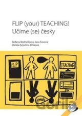 FLIP (your) TEACHING!