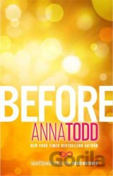 Before (The After Series) (Anna Todd) (Paperback)