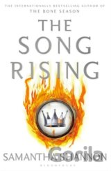 The Song Rising (The Bone Season) (Samantha Shannon) (Paperback)