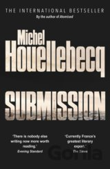 Submission (Michel Houellebecq) (Hardcover)