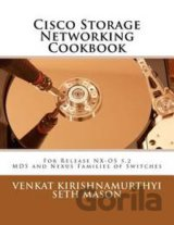 Cisco Storage Networking Cookbook