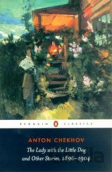 The Lady with the Little Dog and Other Storie... (Anton Chekhov , Ronald Wilks (