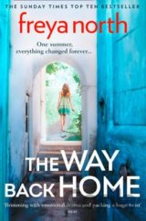 The Way Back Home (Freya North)