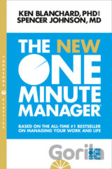 The New One Minute Manager (The One Minute Ma... (Kenneth Blanchard, Spencer Joh