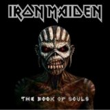 IRON MAIDEN: THE BOOK OF SOULS (  2-CD)