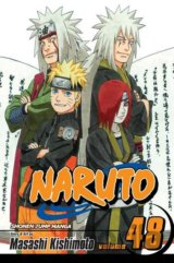 Naruto, Vol. 48: The Cheering Village