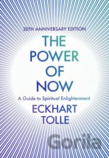 The Power of Now (Eckhart Tolle)
