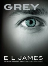 Grey - Fifty shades očami Christiana Greya (E.L. James) [SK]