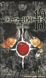 Death Note - Zápisník smrti 13 (How to read Death Note) (Ohba Cugumi, Obata Take