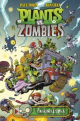 Plants vs. Zombies – Časokalypsa (Paul Tobin, Ron Chan) [CZ]