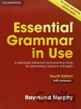 Essential Grammar in Use (Raymond Murphy) [CZ]