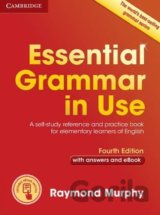 Essential Grammar in Use (Raymond Murphy) [EN]