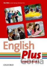 English Plus 2 Student´s Book (Ben Wetz)