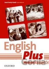 English Plus: 2: Workbook with MultiROM