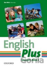 English Plus 3 Student´s Book (Ben Wetz)