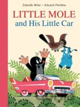 Little Mole and His Little Car (Eduard Petiška) [CZ]