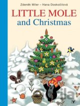 Little Mole and Christmas (Hana Doskočilová) [EN]
