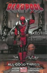 Deadpool (Volume 8)