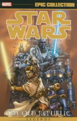 Star Wars Legends Epic Collection: The Old Re... (John Jackson Miller, Brian Chi