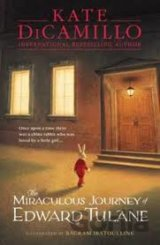 The Miraculous Journey of Edward Tulane (Pape... (Kate DiCamillo, Bagram Ibatoul