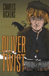 Oliver Twist (Charles Dickens) [CZ]