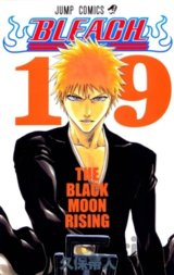 Bleach 19: Black Moon Rising (Tite Kubo)