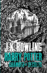Harry Potter and the Chamber of Secrets (J.K. Rowling)