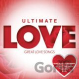 VARIOUS: ULTIMATE... LOVE (  4-CD)
