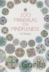 100 Mandalas for Mindfulness (Art Therapy) (H... (Jean-Luc Guérin)