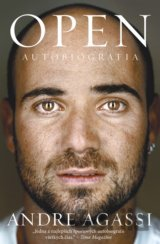 OPEN: Andre Agassi (Andre Agassi)