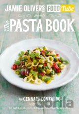 Pasta Book (Jamie Olivers Food Tube 4) (Gennaro Contaldo)