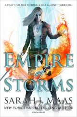 Empire of Storms (Throne of Glass) (Sarah J. Maas)