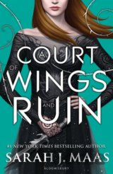 A Court of Wings and Ruin (A Court of Thorns... (Sarah J. Maas)