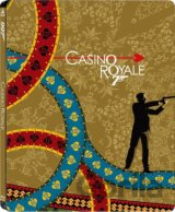 James Bond - Casino Royale (Blu-ray) - Steelbook