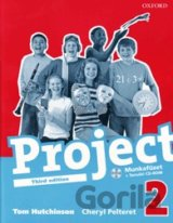 Project, 3rd Edition 2 Workbook (Hungarian Edition) (Hutchinson, T.) [paperback]