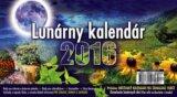 Lunárny kalendár 2016 (Jakubec Vladimír) [SK]