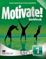 Motivate! 1 - Workbook