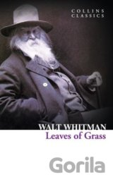 Leaves of Grass (Walt Whitman)