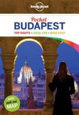 Lonely Planet Pocket Budapest (Travel Guide)... (Lonely Planet, Steve Fallon)