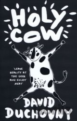 Holy Cow (David Duchovny) (Paperback)