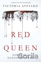 Red Queen (Victoria Aveyard) (Paperback)