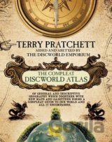 The Discworld Atlas (Terry Pratchett, The Discworld Emporium) (Hardcover)