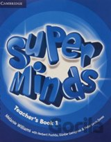 Super Minds 1 - Teacher's Book