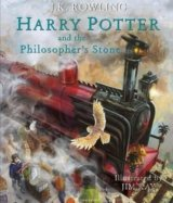 Harry Potter and the Philosopher's Stone: Ill... (J.K. Rowling, Jim Kay)
