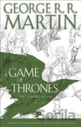 A Game of Thrones: The Graphic Novel: Volume two (George R.R. Martin)