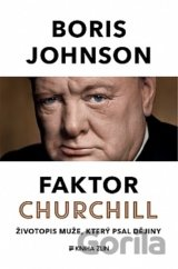 Faktor Churchill (Boris Johnson) [CZ]