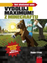 Minecraft - Vydoluj maximum! (Stephen O'Brien) [CZ]