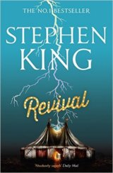Revival (Stephen King) (Paperback)